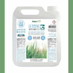 Sanybio Lessive Liquide Fraicheur 5L
