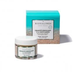Biosalines Granité Exfoliant à la Criste Marine 50ml