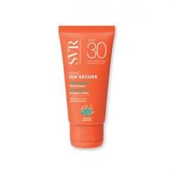 SVR Sun secure Crème Visage SPF30 50ml