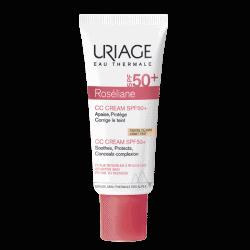 Uriage Roseliane CC Crème SPF50+ 40ml