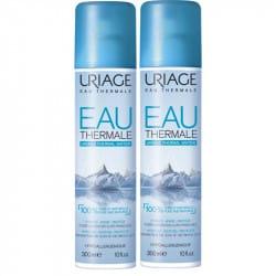 Uriage Eau Thermale Duo 2x300ml