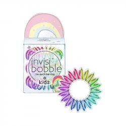 Invisibobble Elastique Kids Magic Rainbow 1 pièce
