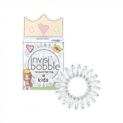 Invisibobble Elastique Kids Princesse Sparkle 1 pièce