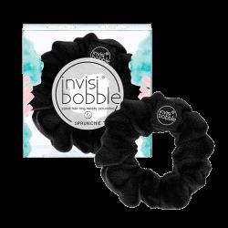 Invisibobble Chouchou Noir 1 pièce