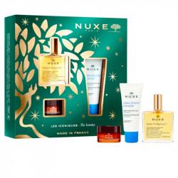 Nuxe Coffret Best Seller Huile Prodigieuse