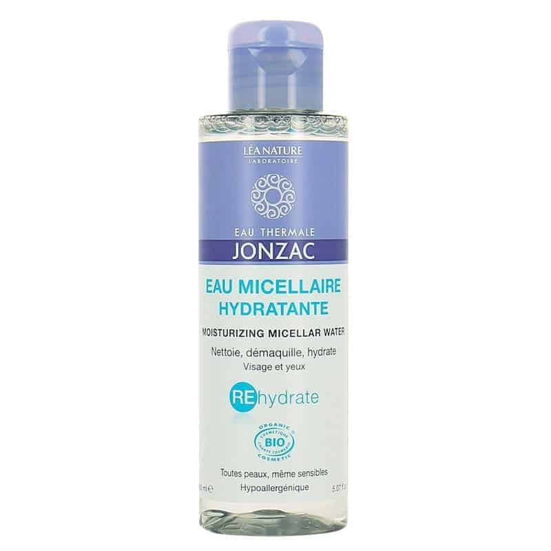 Jonzac Rehydrate Eau Micellaire 150ml