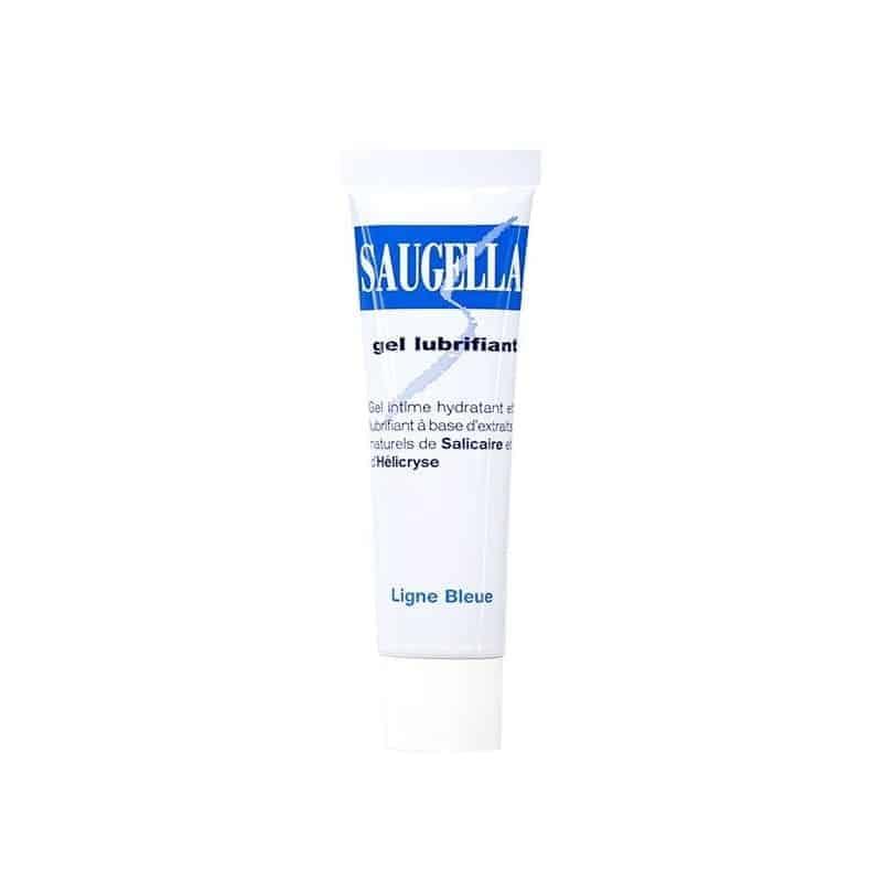 Saugella Gel Hydratant et Lubrifiant 30ml