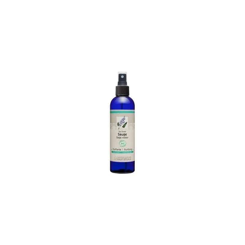 Haut Ségala Eau Florale de Sauge Biologique Spray 250ml