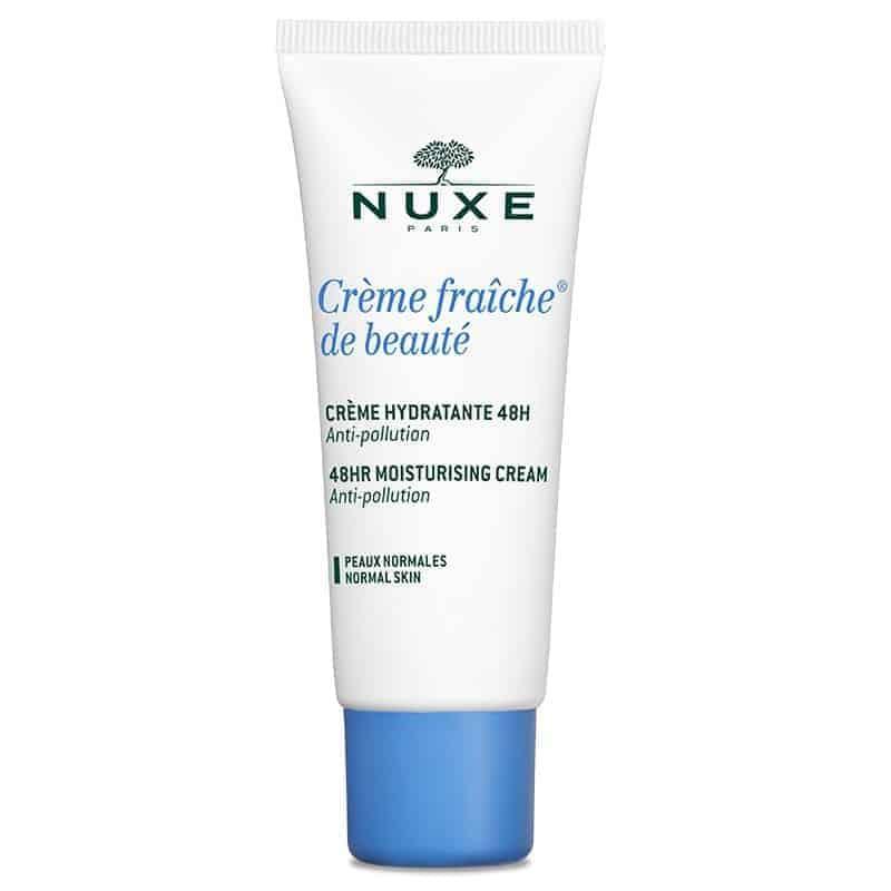 Nuxe Crème Fraîche de Beauté Crème Tube 30ml