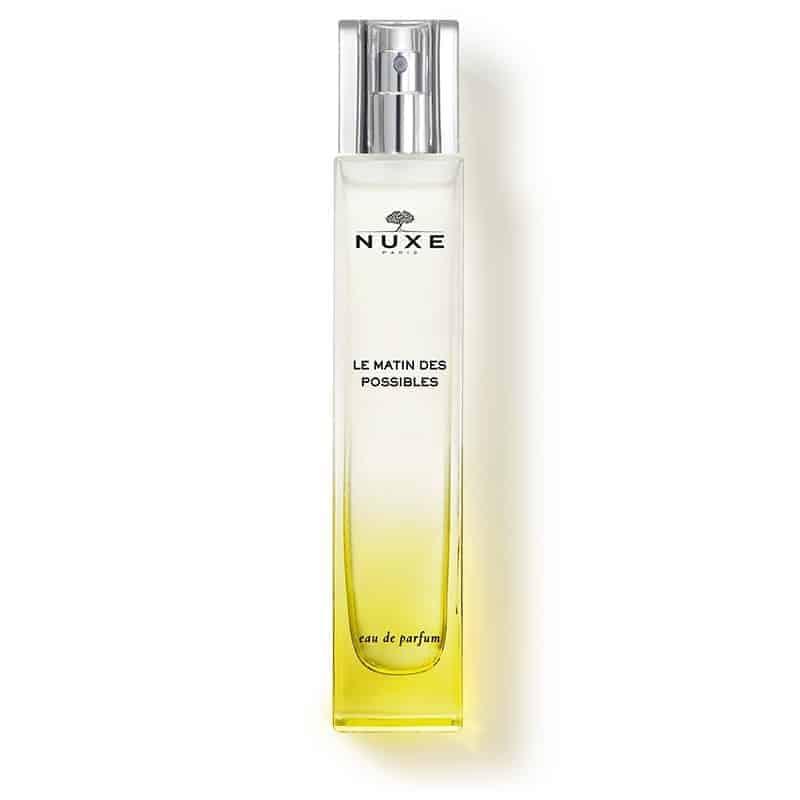 Nuxe Eau de Parfum le Matin des Possibles 50ml