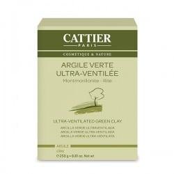 Cattier Argile Verte Ultra...