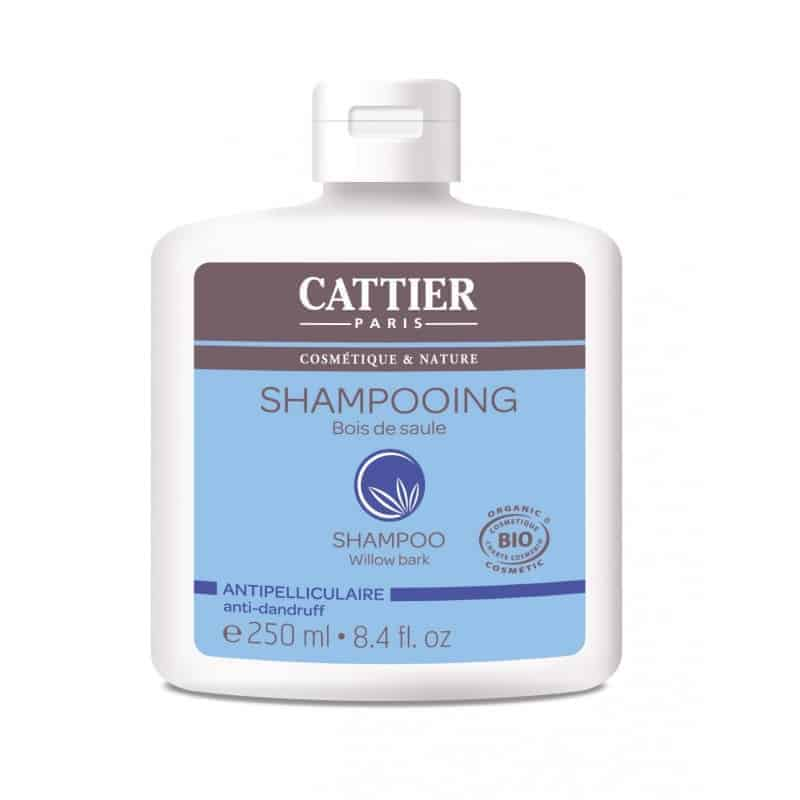 Cattier Shampooing Antipelliculaire 250ml