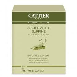 Cattier Argile Verte...