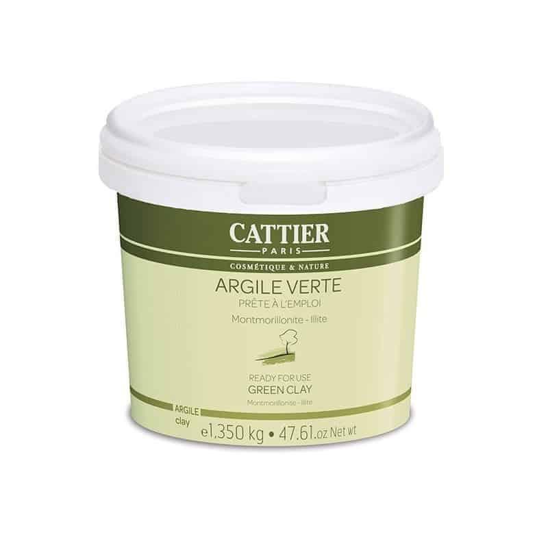 Cattier Argile Pot 1,350kg