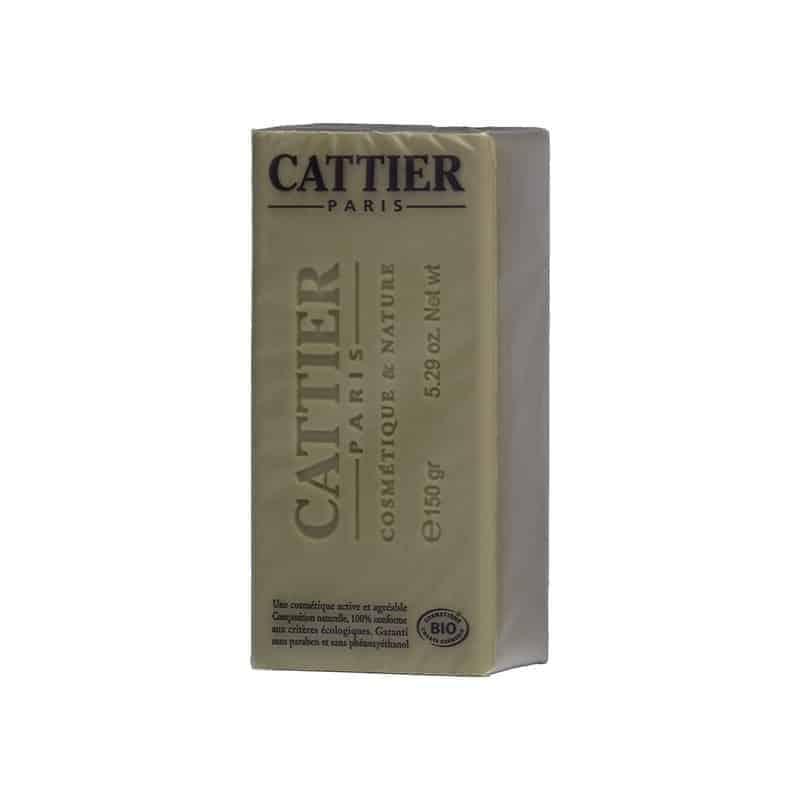 Cattier Savon Doux Végétal Alargil 150g