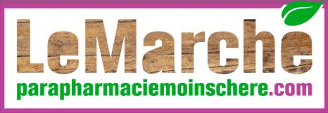 Parapharmacie Le Marché, Ars en ré